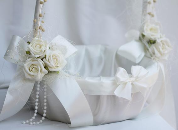 Свадебные аксессуары сделать своими руками