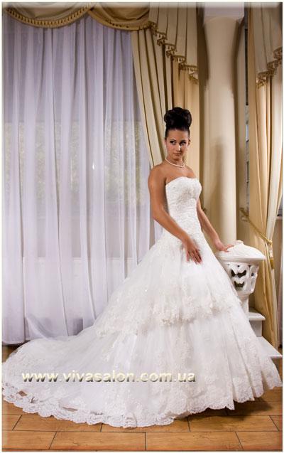 Wedding Saloon :: Дешевые свадебные платья в Уфе - Свадебные