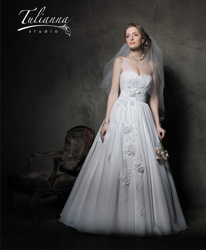 Свадебные Салоны И Вечерние Платья В Новокузнецке